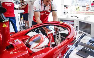 The fitness formula: how drivers stay in race-shape