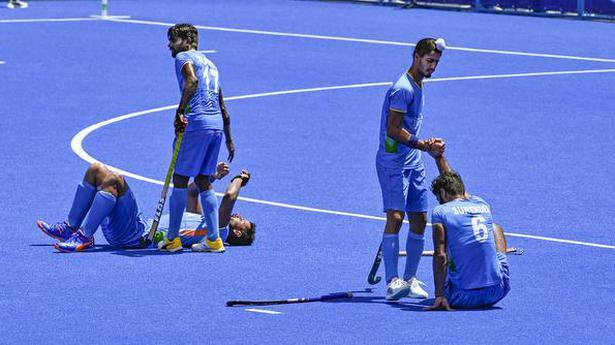 Tokyo Olympics: Indian men's hockey team to focus on bronze medal match, says skipper Manreet Singh