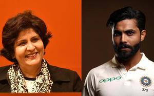 Deepa Malik nominated for Khel Ratna, Ravindra Jadeja named for Arjuna award