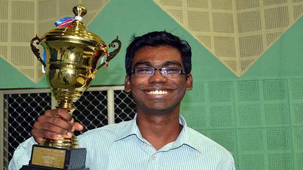 Chess | Indian Grandmaster Sethuraman wins Barcelona Open