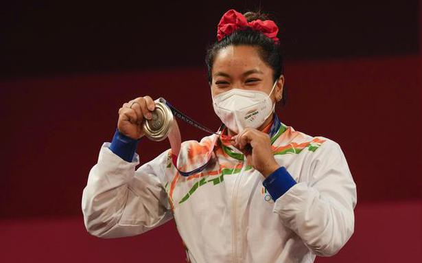 Watch | India's Olympic medal journey