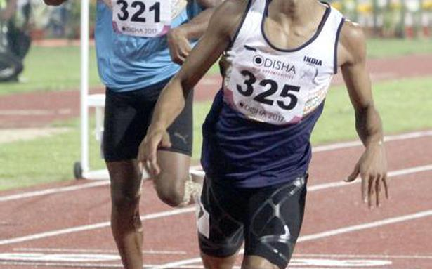 South Asian Games 2019: Surendhar and Jabir to get gold