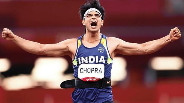 Is Neeraj's gold India's greatest triumph across sports?