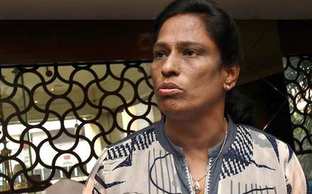 P.T. Usha calls for a separate category for DSD athletes