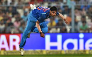 Bhuvneshwar Kumar — breaking the stereotype to tread his own path