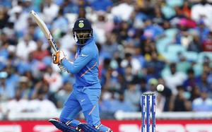 ICC World Cup 2019 warm-up match | Ind vs NZ: Indian batsmen fail to fire in overcast conditions