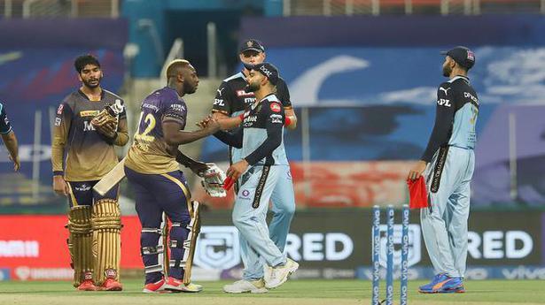 IPL 2021   RCB seek return to winning ways against resilient CSK