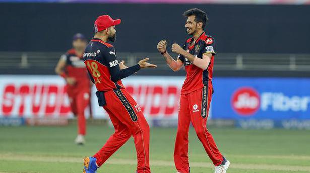 IPL 2021   We have got rewards because we have been fearless: RCB captain Kohli