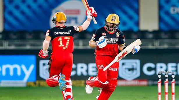 Indian Premier League 2020 | RCB vs MI: Outstanding 'Super ...