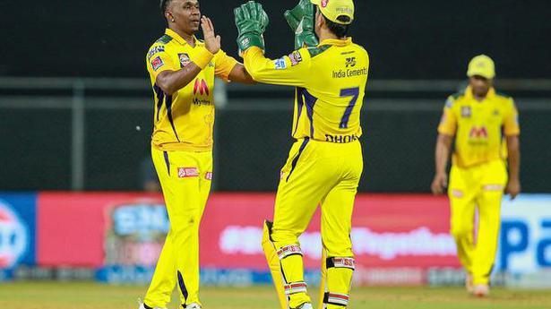 IPL 2021 | CSK opt to bat, RCB bring in Christian and Saini