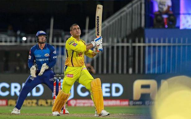 A captain can't run away: hurt Dhoni hopes to steer side to pride-saving wins