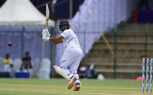 Karun confident of making it back