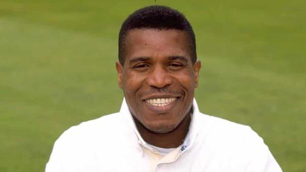 Former England bowler Joey Benjamin dies aged 60