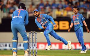 NZ vs IND 1st T20 scorecard: Iyer fireworks, Rahul onslaught give India six-wicket win over New Zealand