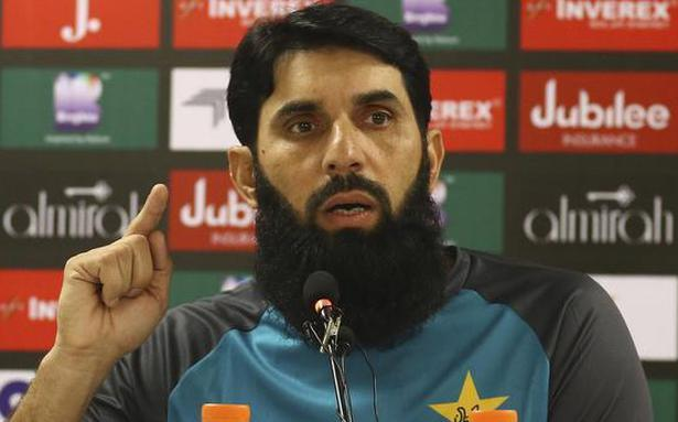 Misbah wants World Test Championship extended to ensure fair chance for all teams