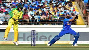 Live | India vs Australia 2nd ODI scorecard: Dhawan, Rahul shine, as India posts 340/6