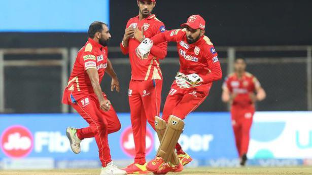 Rajasthan Royals, Punjab Kings could light up Dubai