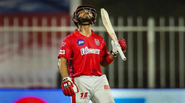 Indian Premier League 2020   Way Mandeep played made everyone emotional: KL Rahul