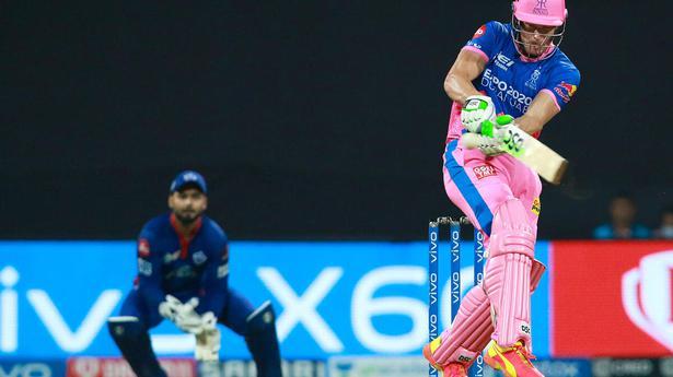 IPL 2021, RR vs DC | Unadkat, Miller, Morris help Royals edge thriller