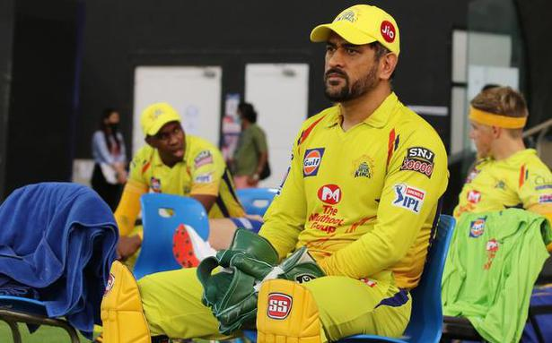 CSK becomes first team to be eliminated from IPL 2020