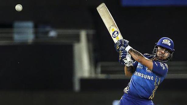 Indian Premier League 2020 MI vs DC   Mumbai Indians beat Delhi Capitals by 57 runs to reach sixth IPL final