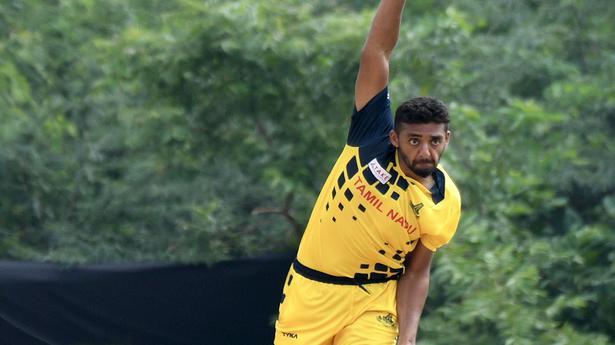 Varun Chakravarthy fails fitness test again, Natarajan at NCA with shoulder niggle