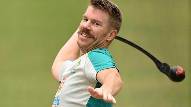 Australia vs India | Warner may play in Sydney