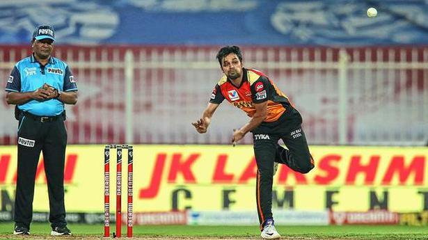 IPL 2020 | Win against Mumbai a confidence-booster, says Nadeem