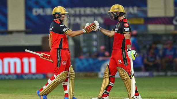 IPL 2021   RCB eye playoffs berth against Punjab Kings