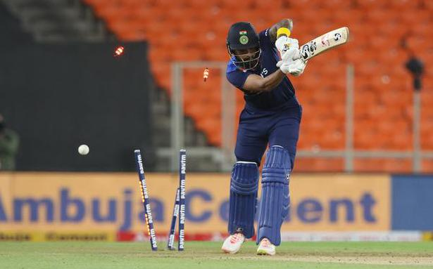Ind vs Eng   India seeks quick solutions in its bid to keep the series alive