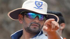 Amol Muzumdar hopes to make it count