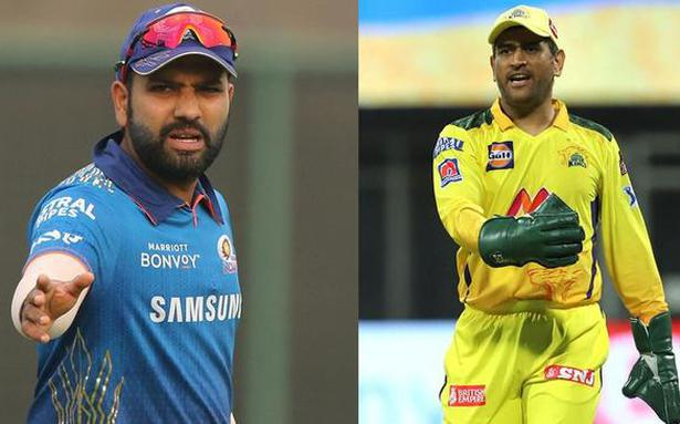 Indian Premier League 2021   Mumbai opts to bowl against Chennai   Latest News Live   Find the all top headlines, breaking news for free online May 1, 2021