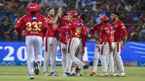 Indian Premier League 2019: Kings XI Punjab — team, matches, and statistics