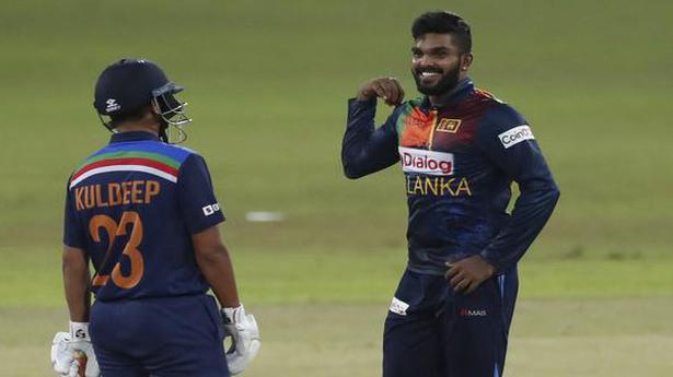 SL vs Ind third T20I: Sri Lanka thrashes India to win series 2-1