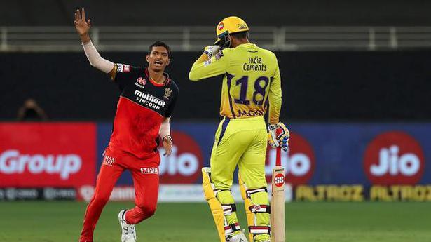IPL 2020 | Navdeep Saini doubtful starter against Mumbai Indians after injuring his bowling hand
