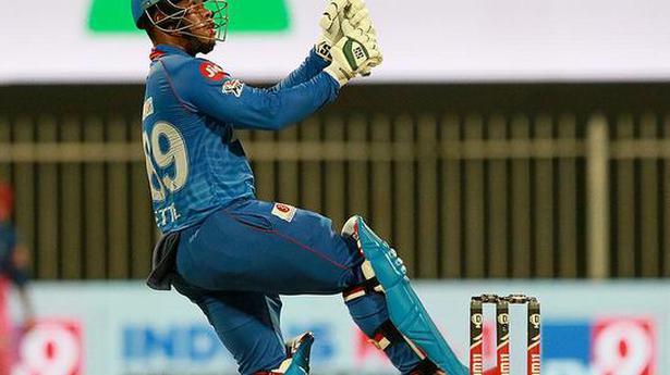 IPL Qualifier   Delhi Capitals choose to bat, make two changes against Sunrisers Hyderabad