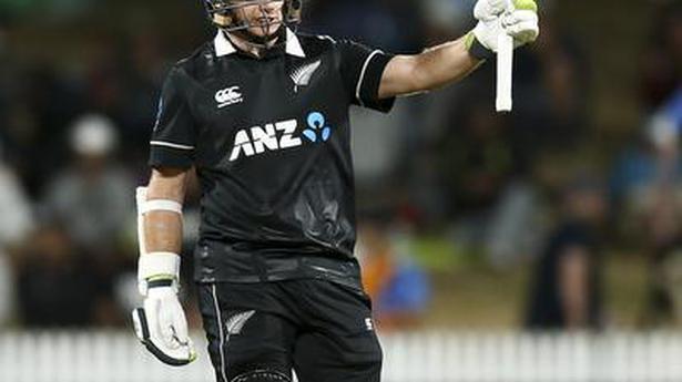 NZ vs Bangladesh | Latham century helps New Zealand take 2-0 series lead