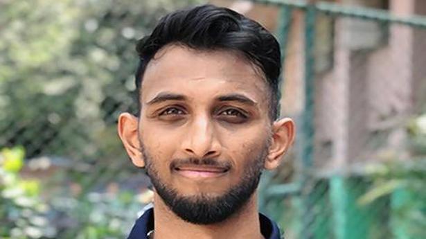India vs England   Suryakumar, Krunal and Prasidh get maiden ODI call-ups