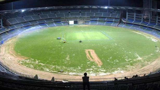 IPL 2021   Maharashtra government gives permission for Mumbai matches