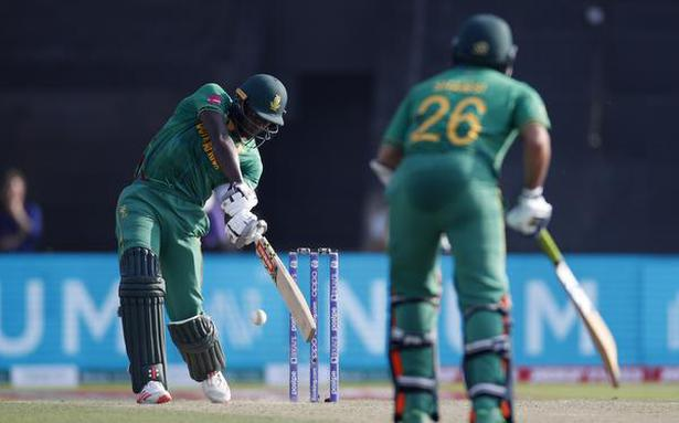 T20 World Cup   South Africa, West Indies look to bounce back
