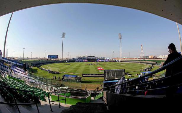 T20 World Cup to be held from October 17-November 14: ICC