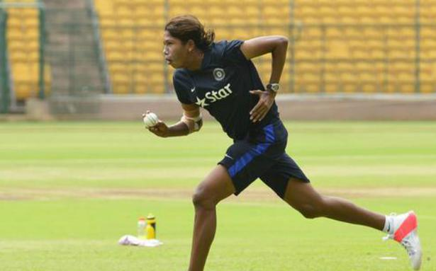 Jhulan Goswami is highest wicket-taker in women's ODIs