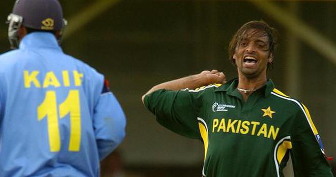Shoaib Akhtar Wrecked Indias Batting In 2004