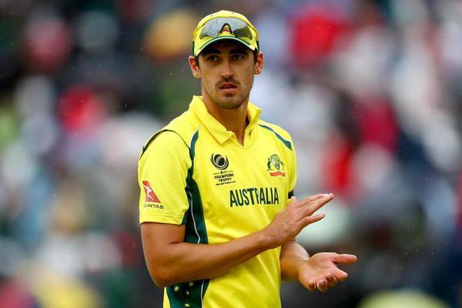 Image result for Australia recall Faulkner, Coulter-Nile for India tour; Starc rested