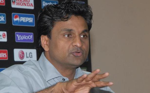 Srinath to inspect new venues