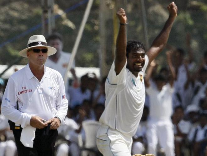 Top 10 wicket-takers in Test cricket - The Hindu