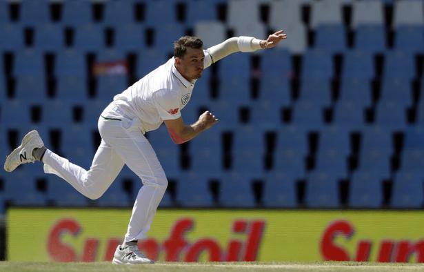 Top 10 wicket-takers in Test cricket