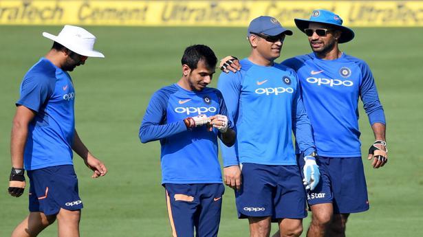 India vs Sri Lanka third ODI: India wins toss; elects to bowl