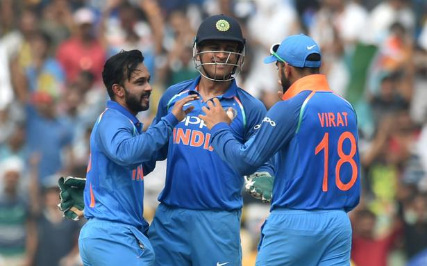 Indian Cricket Team Leaves For South Africa: Indian ODI Team For SA Series Announced