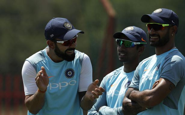 India vs South Africa live scores | SA bat; Parthiv, Ishant and Rahul in for India